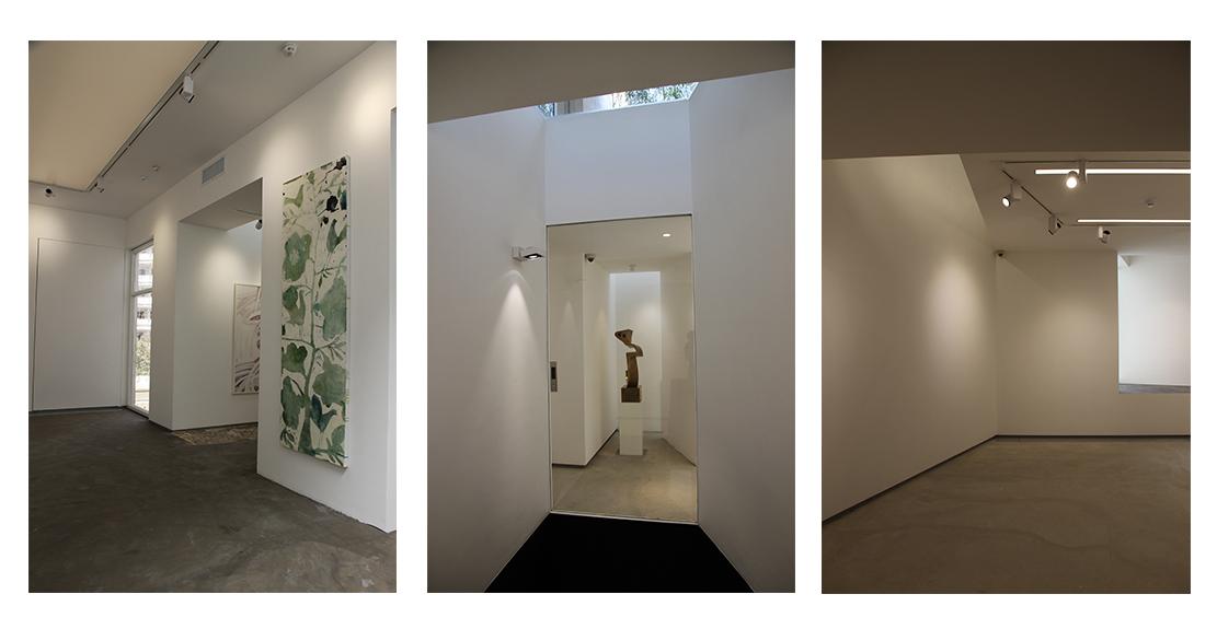 <span>White Gallery</span>